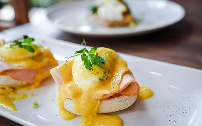 Breakfast review: Senara, Palm Jumeirah