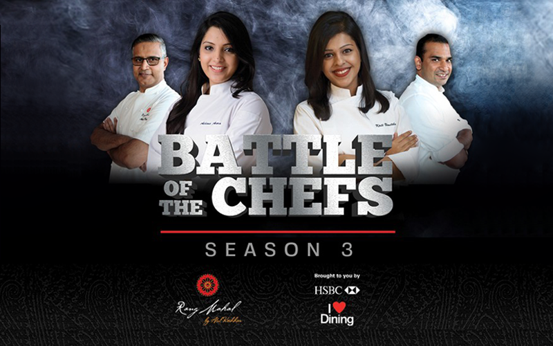 Atul Kocchar brings MasterChef winners to Dubai for Battle of the Chefs 3