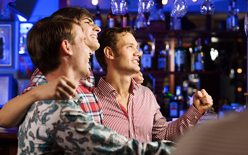 Dubai gents' night deal launches