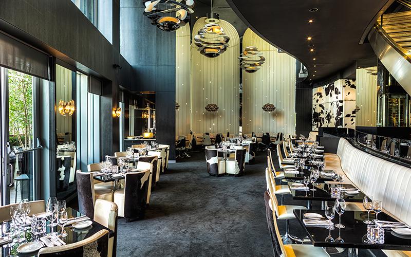 Dinner review: Gaucho Dubai, DIFC
