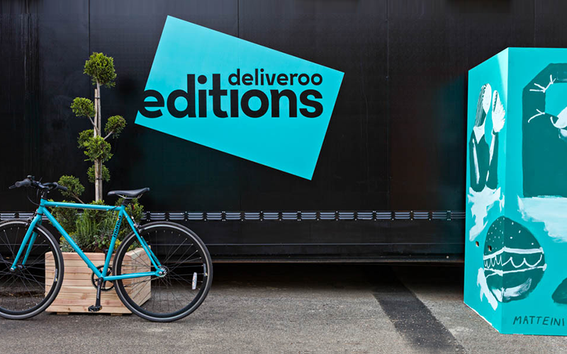 Deliveroo Editions Dubai: Everything you need to know