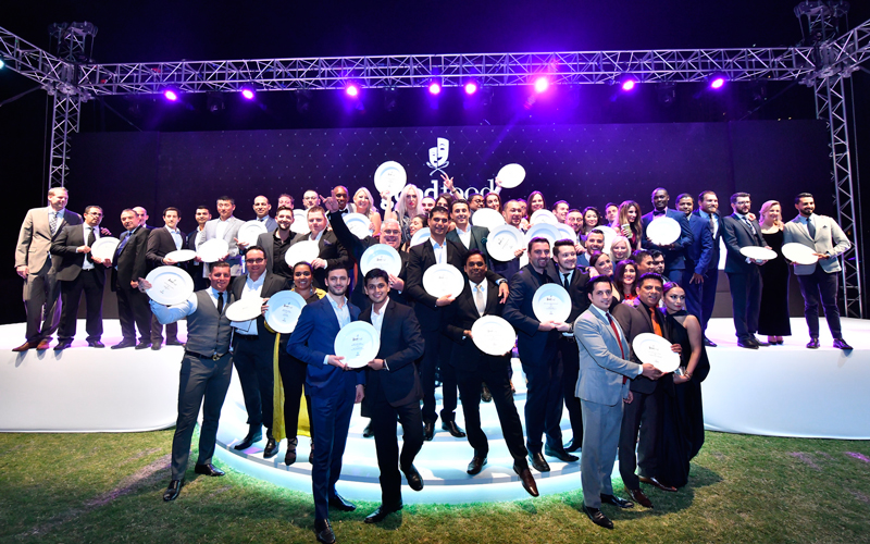 2017 BBC Good Food Middle East winners announced