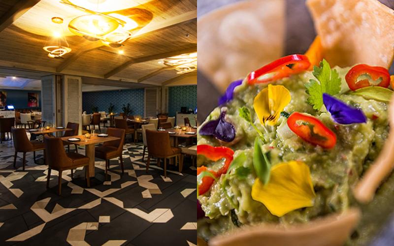 Evening brunch review: Waka restaurant & bar, The Oberoi