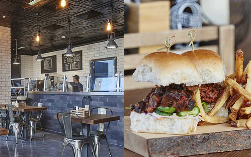 Mighty Quinns Dubai: tasty new BBQ joint launches