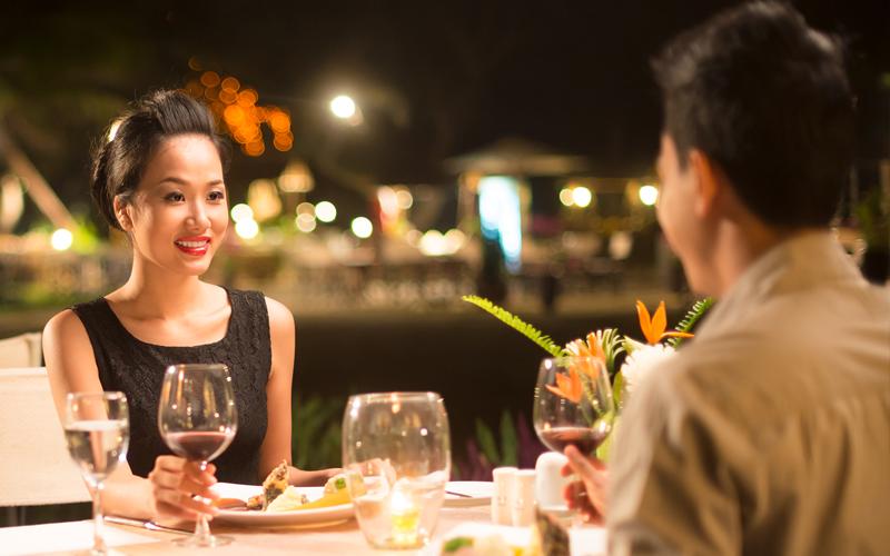 The best foodie Valentine's deals in Dubai