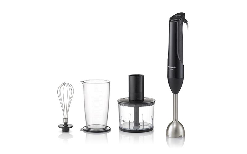 Kitchen review: Panasonic Mixer MX-S301