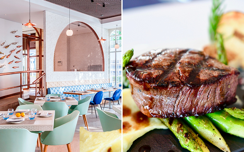Best foodie deals in Dubai – things to try this March