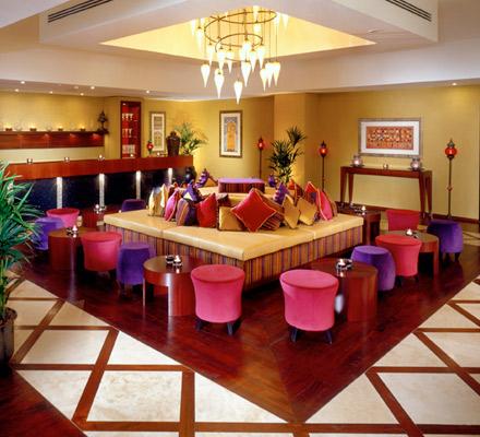 Ottoman's, Grosvenor House Dubai