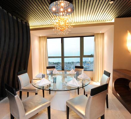 La Mer, Sofitel Abu Dhabi