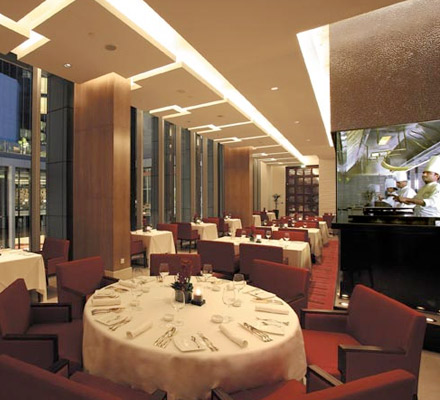 Ananta, The Oberoi Dubai