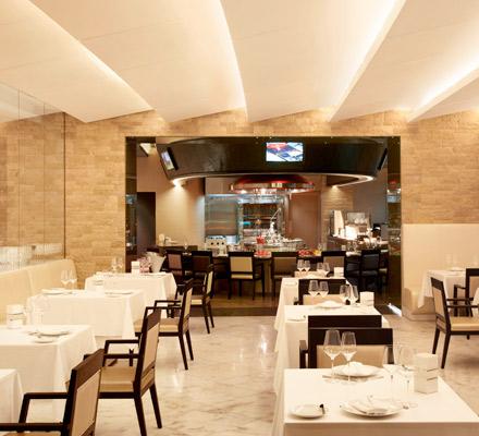 Studio Du Chef, Sofitel Dubai The Palm Resort and Spa