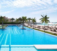 Indulge in the ultimate weekend away at Fairmont Bab Al Bahr