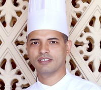 Khyber's Chef Faizan Ali on bringing authentic Indian cuisine to The Palm Dubai