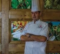 Foguiera's Dermot O'Flynn on standing out from Dubai's churrascaria scene