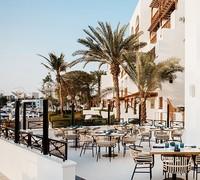 Friday brunch review: Traiteur, The Promenade, Park Hyatt Dubai