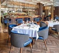 Dinner review: Galvin Bistrot & Bar