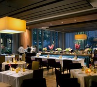 Dinner review: Roberto's Restaurant & Lounge, Dubai