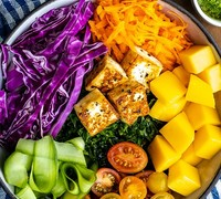 Kick-start your healthy 2019 with Kibsons detox boxes