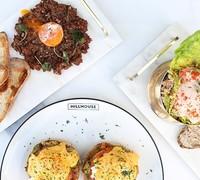 The perfect al-fresco dining spot just opened at Dubai Hills Golf Club