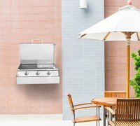 How to comply with Dubai's balcony barbecue laws