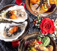 Four fabulous Valentine's Day dining offers in Dubai