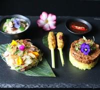 Dubai vegans! Check out this Asian-inspired vegan brunch this Saturday