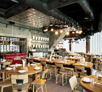 Four ladies' nights in Dubai that serve delicious food
