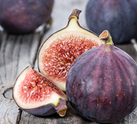 Four health benefits from eating figs