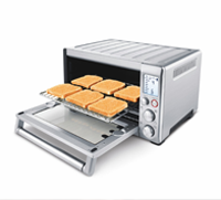 Smart Oven Pro by Breville: a perfect foodie gift