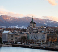 Hotel review: Beau-Rivage, Geneva Switzerland