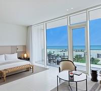 Staycation review: The Oberoi Beach Resort Al Zorah
