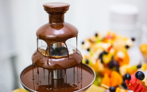 Chocolate lovers! A free-flowing Nutella fountain is coming to Dubai