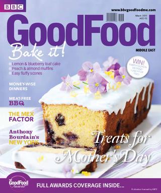 BBC Good Food ME – 2011 March