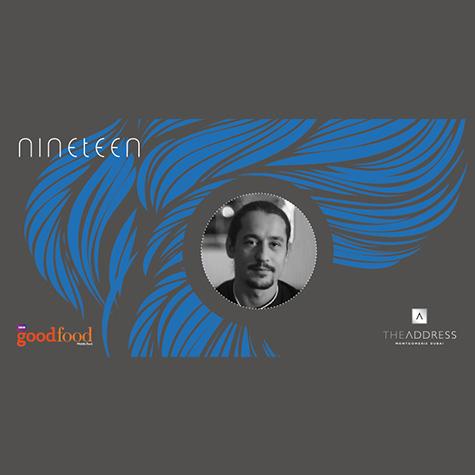 Nineteen Restaurant Re-Launch Event