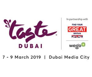 Taste of Dubai 2019