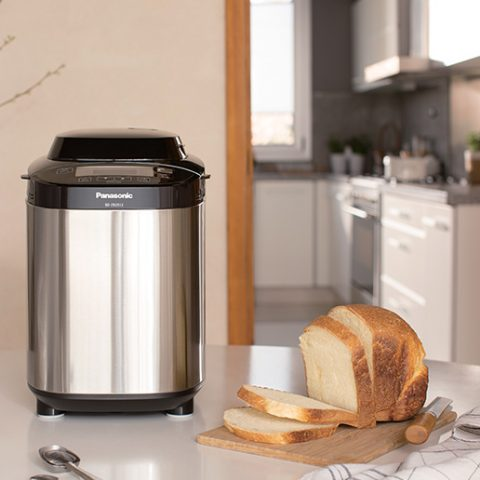 January Star letter competition: Win a Panasonic SD-ZB2512 Bread Maker worth AED 1364!