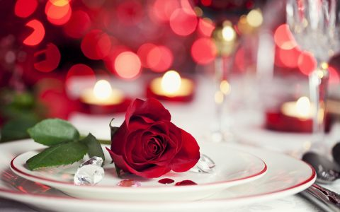 Fall in love this Valentine's with these three fabulous dining offers