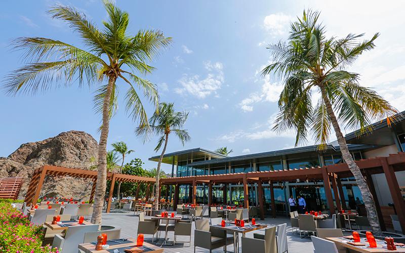 <p>Beach Pavilion</p>
