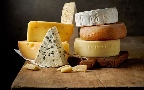 Mark your diaries: a two-day cheese fest is coming to Dubai!