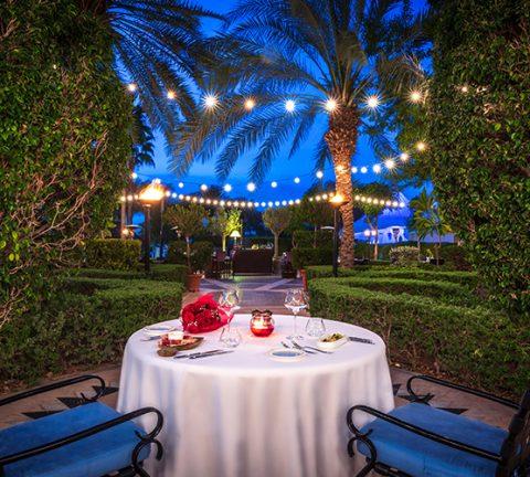 Dinner review: Splendido, The Ritz-Carlton, Dubai