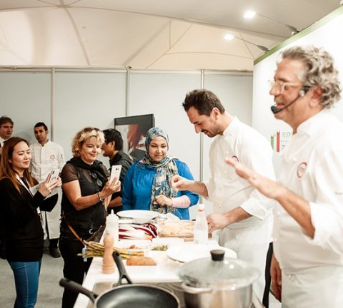 Taste of Dubai to return in its 12th outing next month