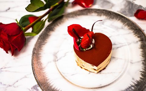 The ultimate guide to Valentine's Day dining in Dubai