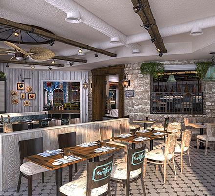Lunch review: Beef Bistro, Le Méridien Dubai