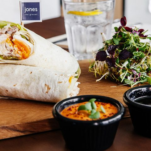 Win a dining voucher for Jones the Grocer, worth AED 500!