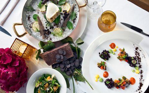 Roberto's Dubai launches entire menu dedicated to chocolate