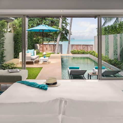 Win a two-night stay at Avani + Samui, Thailand, worth AED 1,050!