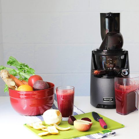 April Star letter competition: Win a Kuvings Juicer from Tavola, worth AED 1000!