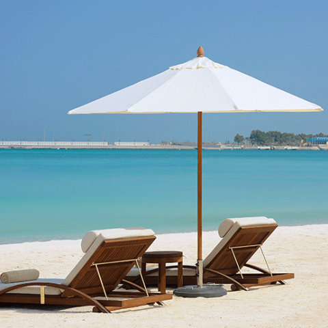 Win a Superior Summer Brunch Staycation for 2 at St. Regis Abu Dhabi, worth AED 1,700!