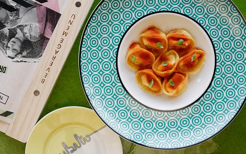 Torno Subito: What to expect at Chef Massimo Bottura's Dubai eatery