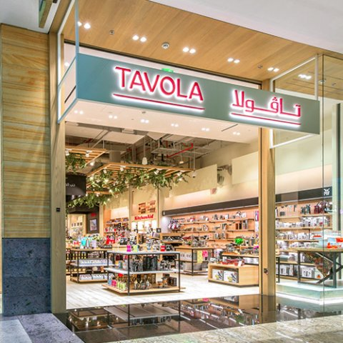 Win a voucher to spend at Tavola stores, worth AED500!